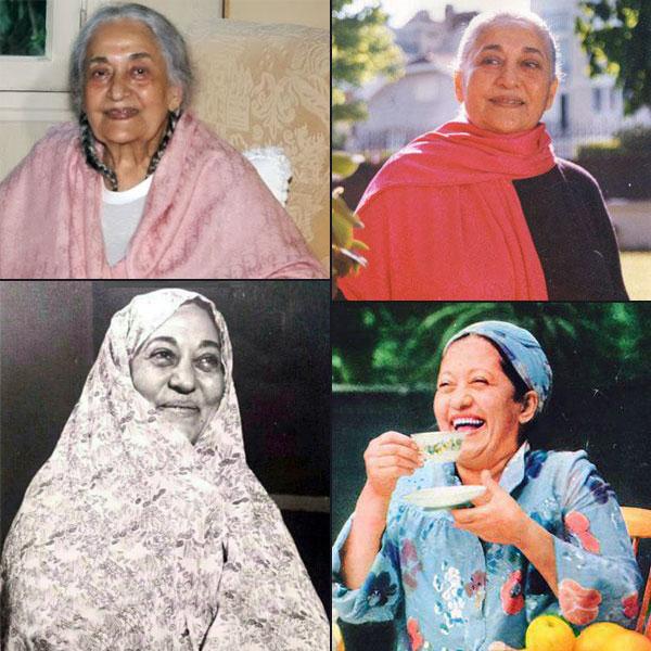 Marzieh singer