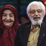 بیوگرافی جمشید مشایخی و همسرش گیتی رئوفی + زندگی خصوصی