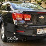 ماشین های مدل بالا و خفن در ایرانی