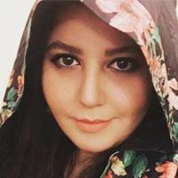 بیوگرافی معصومه احمدزاده بازیگر + عکس و زندگی شخصی
