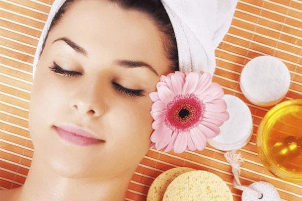 درمان خانگی سفید کردن پوست