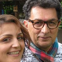 بیوگرافی مسعود بهنود از طلبگی تا BBC + زندگی و همسرش