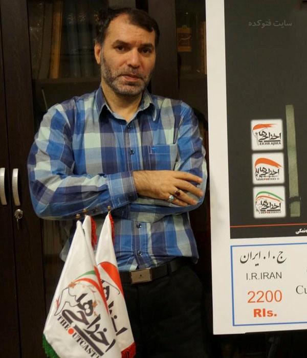 بیوگرافی مسعود ده نمکی کارگردان + زندگی شخصی
