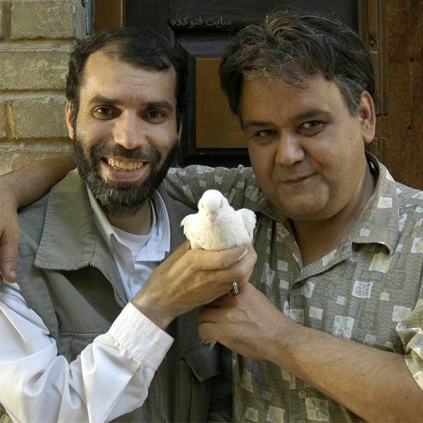 مسعود ده نمکی و اکبر عبدی + بیوگرافی کامل