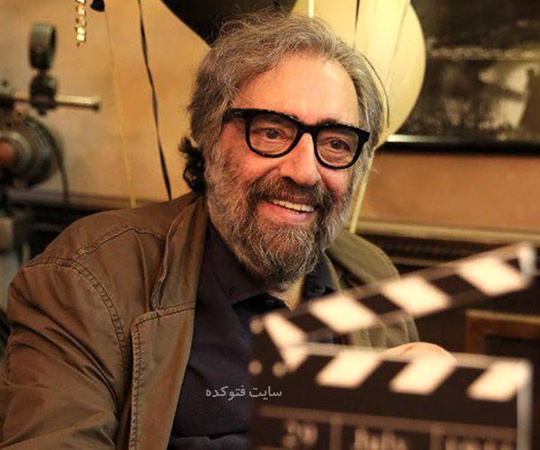 بیوگرافی مسعود کیمیایی کارگردان