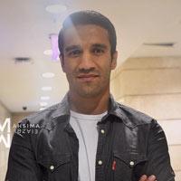 بیوگرافی مسعود ریگی بازیکن فوتبال + زندگی شخصی