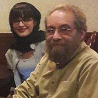 مسعود فراستی و همسر دومش + بیوگرافی کامل