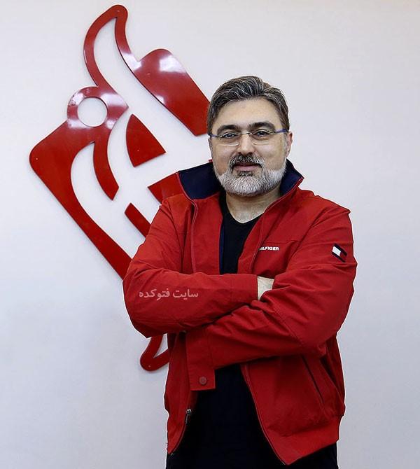 بیوگرافی مسعود صابری پزشک و خواننده + عکس شخصی