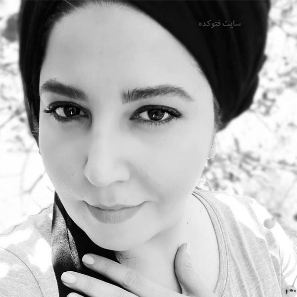 عکس های معصومه احمدزاده بازیگر