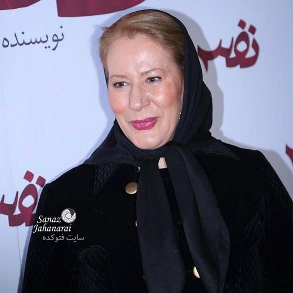 عکس های معصومه آقاجانی بازیگر