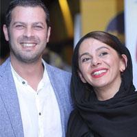 بیوگرافی مستانه مهاجر و همسرش + زندگی شخصی هنری