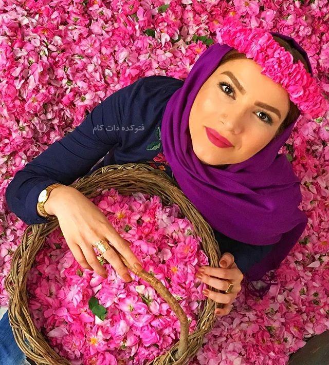 عکس متین ستوده  بازیگر زن + بیوگرافی