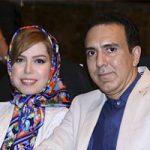 گزارش مشهور فوتبال ایران + همسر و شغل دوم