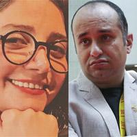 بیوگرافی مازیار میری و همسرش رودی رفیعی + زندگی شخصی