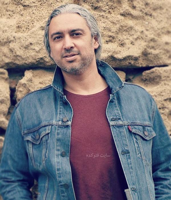 داستان زندگی شخصی Maziar Fallahi