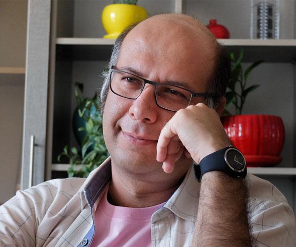 بیوگرافی محمد بحرانی بازیگر و صداپیشه