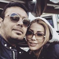 بیوگرافی محسن چاوشی و همسرش اسپاکو + زندگی شخصی