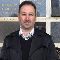 بیوگرافی محمد دلاوری خبرنگار + زندگی شخصی و خانواده