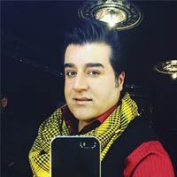 عکس های جدید مهدی یغمایی بهمن 94
