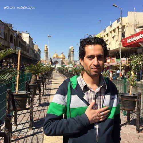 بیوگرافی مهدی باقربیگی معروف به مجید + همسر و خانواده