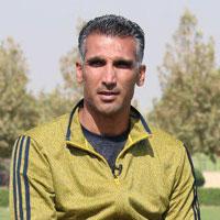 بیوگرافی مهدی هاشمی نسب فوتبالیست + زندگی جنجالی