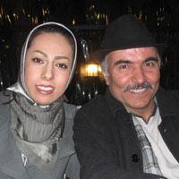 بیوگرافی مهدی میامی و همسرش آهو کاظمی + زندگی شخصی