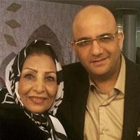 مهدی صفایی بادیگارد و مربی خفن + بیوگرافی