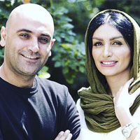 بیوگرافی مهدی کوشکی و همسرش + بیوگرافی صحرا فتحی