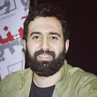 بیوگرافی مهدی یراحی و همسرش + زندگی خصوصی و ماه عسل