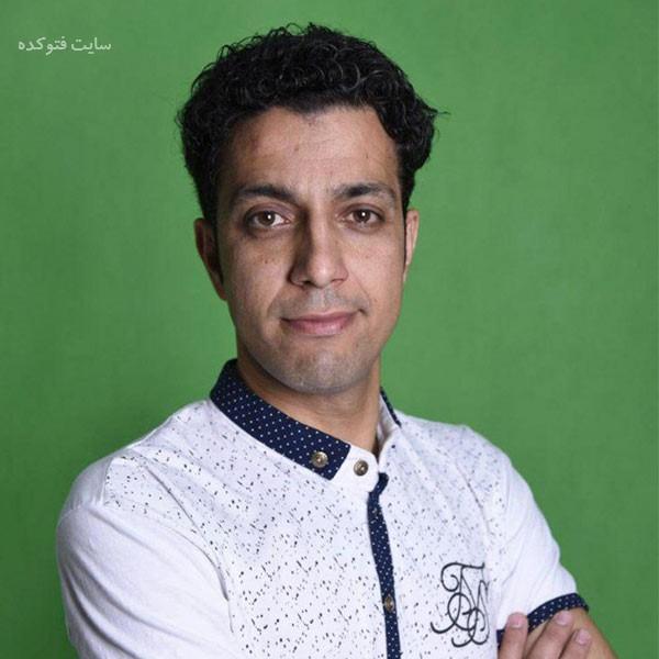 Mahdi Zaminpardaz