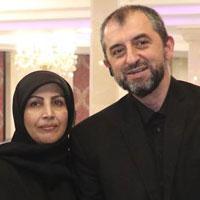 مهدی زارع و همسرش + زندگی شخصی و زلزله شناسی