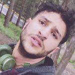 بیوگرافی مهراب (حسین زینالی) خواننده خسته صدا + سرطان حنجره