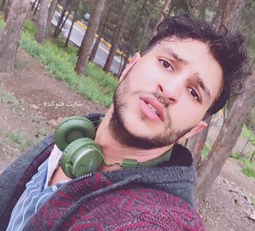 حسین زینالی معروف به مهراب + بیوگرافی و زندگینامه کامل