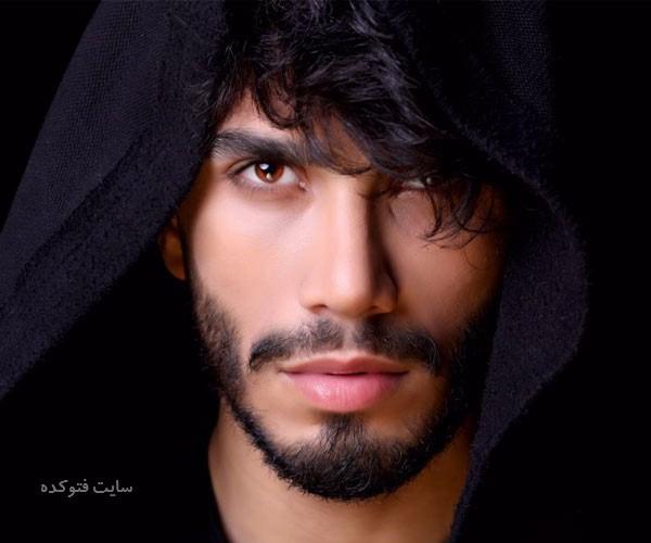 عکس محسن سعیدی کیا معروف به مهراد جم خواننده کیست