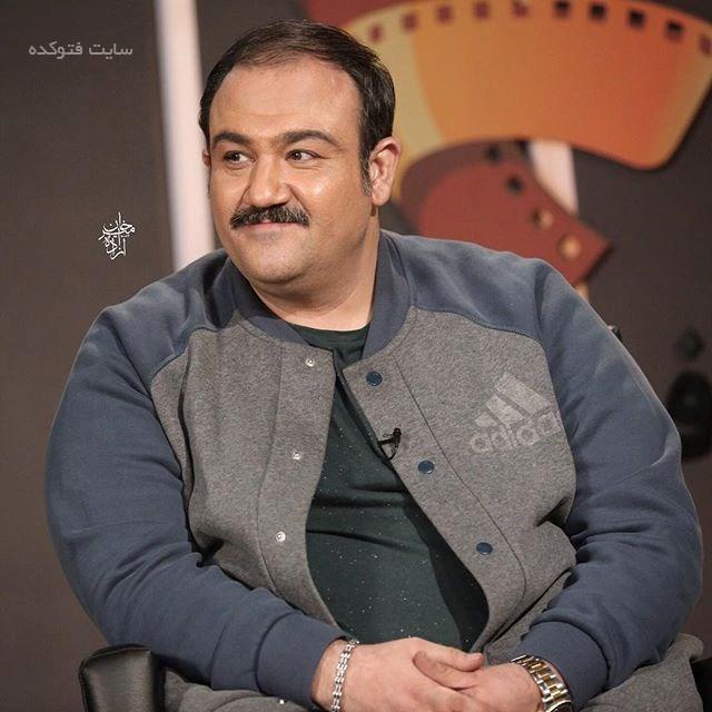عکس های مهران غفوریان بازیگر + زندگی شخصی