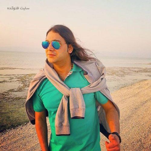 عکس های خفن مهران مستی + بیوگرافی