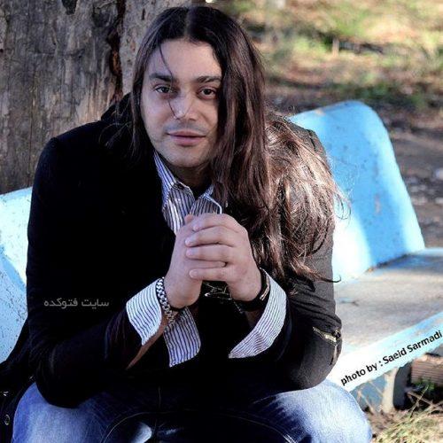بیوگرافی مهران مستی از فوتبال تا خوانندگی + عکس