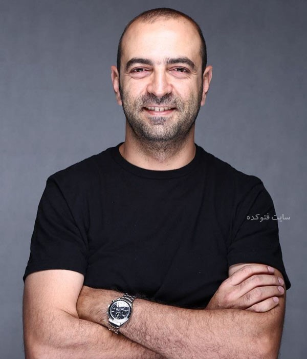 بیوگرافی مهران نائل بازیگر
