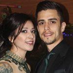 مهران عسکری و همسرش نور تاتار + بیوگرافی و ازدواج