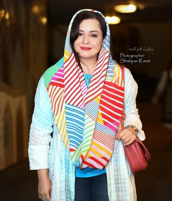 عکس بیوگرافی مهراوه شریفی نیا Mehraveh Sharifinia بازیگر زن