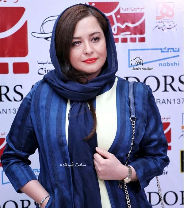 عکس های جدید مهراوه شریفی نیا Mehraveh Sharifinia بازیگر زن