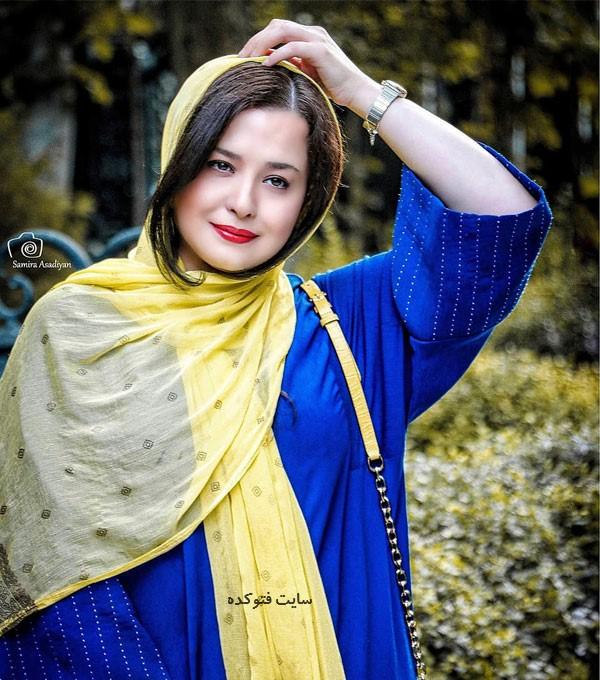 بیوگرافی مهراوه شریفی نیا Mehraveh Sharifinia بازیگر با عکس