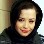 انتشار عکس های بی حجاب مهراوه شریفی نیا