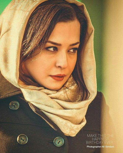 عکس مهراوه شریفی نیا بازیگر خوشگل ایرانی + بیوگرافی کامل