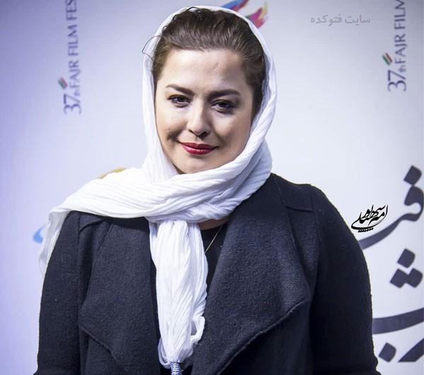 بیوگرافی مهراوه شریفی نیا بازیگر زن