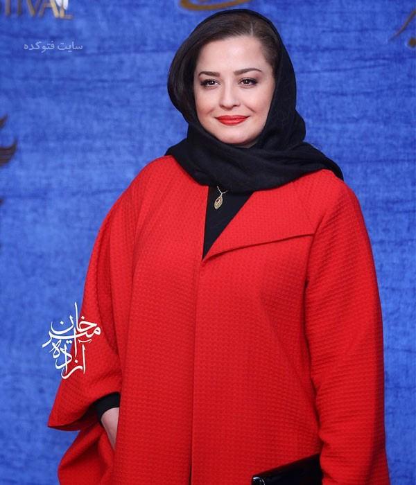 مهراوه شریفی نیا بازیگر با عکس و بیوگرافی