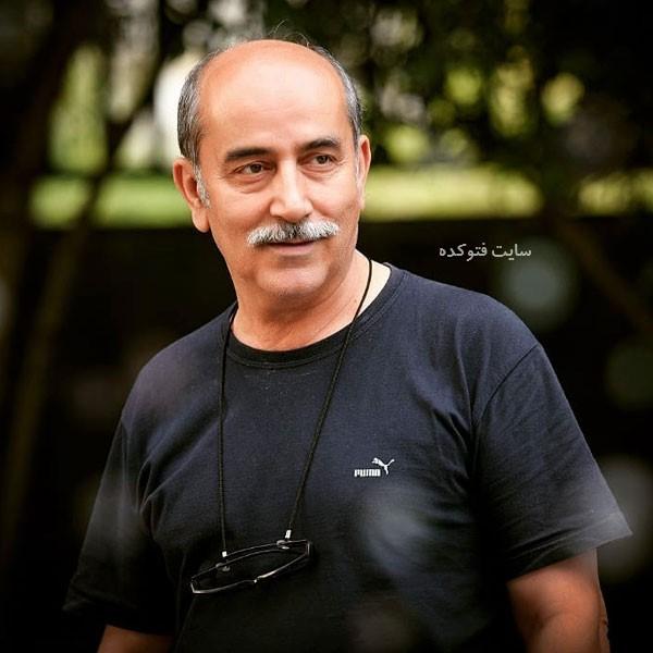 Mehrdad Falahatgar