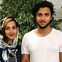 بیوگرافی مهراد هیدن خواننده رپ + زندگی شخصی و همسرش