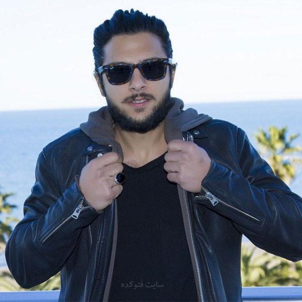 بیوگرافی مهراد هیدن خواننده رپ + عکس های شخصی