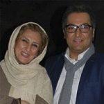 مهرداد میناوند بیوگرافی و همسر + ماجرای دستگیری